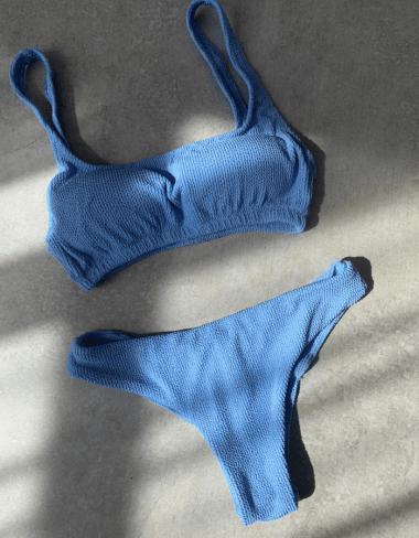 TOP BUZIOS BEAU BLUE